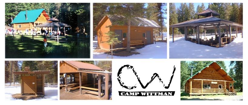 CW Facilites Collage